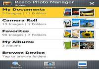 Resco Photo Manager pour mac