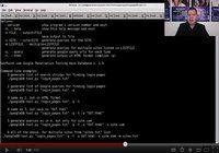 Google Hack Database pour mac