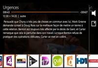 TV d'Orange Windows Phone pour mac
