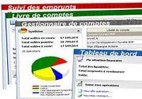 Comptes Bancaires Express pour mac