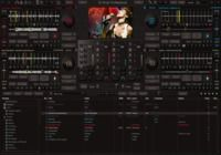 DJ Mixer Professional for Mac 3.6.8 pour mac