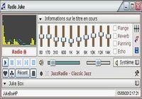 Radio Juke pour mac
