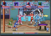 Power Rangers : Beats of Power pour mac