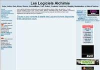 Conversions Alchimie pour mac