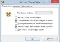 Virtual CloneDrive pour mac