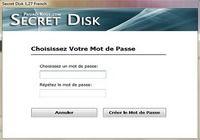 Secret Disk pour mac