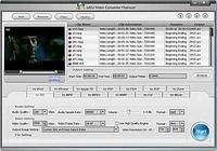 Alldj Video Converter Platinum pour mac