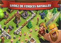 Clash of Clans iOS pour mac