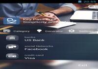 KeyPasse pour mac
