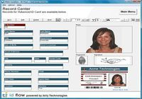 ID Flow Photo ID Card Software pour mac