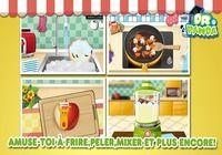 Dr. Panda : Restaurant Android pour mac