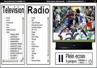 Occuworld télévision et radio pour mac