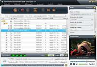 mediAvatar Convertisseur DVD pour Apple TV pour mac