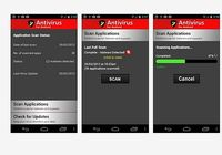 Antivirus for Android pour mac