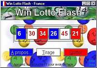 Win Lotto Flash - France pour mac