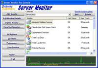 Server Monitor Pro pour mac