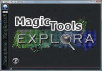 MagicTools Explora pour mac