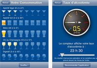 Alcootest Foyer iOS pour mac