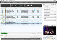 Xilisoft MOV en MP4 Convertisseur pour mac