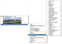 ContextView Pro pour mac