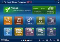 Panda Global Protection 2013 pour mac