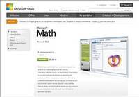 Microsoft Math pour mac