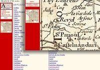France 1783 pour mac