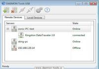 Daemon Tools USB pour mac