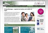 Artologik ProjectManager - Nouvelle version 3.1 ! pour mac
