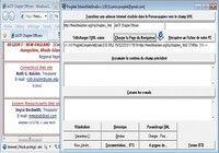 Progitek Extraire Web e-Mails pour mac