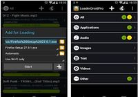 Loader Droid Download Manager Android pour mac