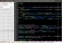 PHP pour mac