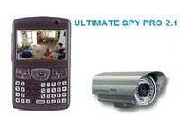 Ultimate Spy Pro pour mac