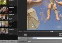 GoPro Studio pour mac