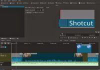 Shotcut pour Mac pour mac