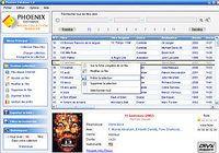 Phoenix Database pour mac