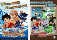 One Piece Thousand Storm iOS pour mac