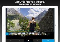 Quik Editeur Vidéo iOS pour mac