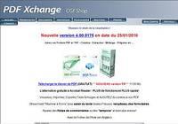PDF Xchange pour mac