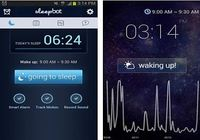 Sleepbot Sleep Cycle Alarm Android pour mac