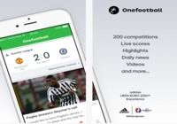 Onefootball iOS pour mac