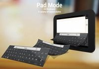 Go Keyboard Android pour mac