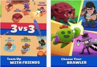 Brawl Stars Android pour mac