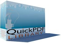 Quick PDF Library pour mac