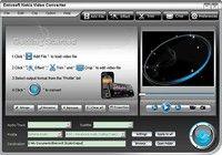 Emicsoft Nokia Convertisseur Vidéo pour mac