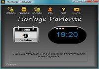Horloge Parlante 3000 pour mac