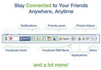 FB Toolbar, The Toolbar for Facebook pour mac
