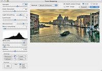 Photomatix Pro pour mac
