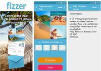 Fizzer Android pour mac