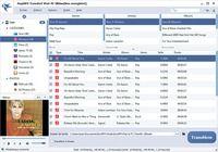 AnyMP4 Transfert iPad-PC Ultime pour mac